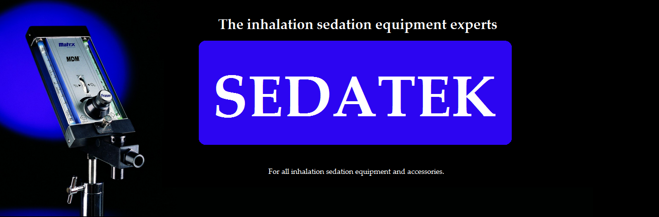 Nitrous Oxide Conscious Sedation Training